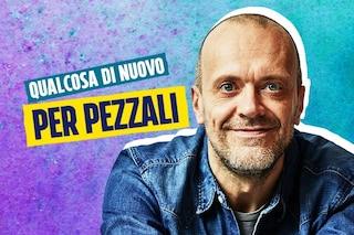"""Il nuovo album di Max Pezzali: """"Dedicato alla mia generazione che non ha cambiato il mondo"""""""