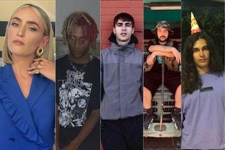 Mara Sattei, Radical, Security, Ugo Borghetti e Vipra: i nuovi volti del rap romano