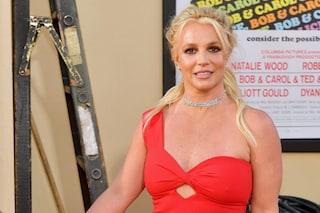 Le condizioni mentali di Britney Spears: il padre tutore, la paura dei fan e Free Britney