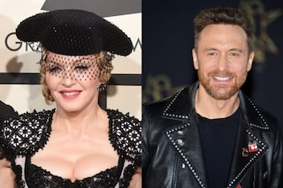 Madonna rifiutò una collaborazione con David Guetta a causa del suo segno zodiacale