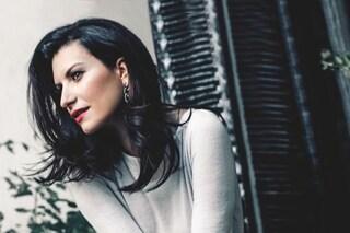 """""""Io sì"""", Laura Pausini annuncia la canzone con la quale proverà a candidarsi agli Oscar 2021"""