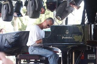 Keith Jarrett potrebbe non suonare più: il pianista ha svelato di aver subito due ictus