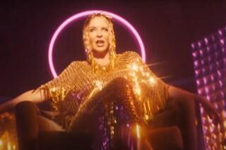 """Torna Kylie Minogue, dopo l'uscita di Magic annuncia l'esibizione web: """"Kylie: Infinite disco"""""""