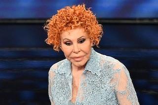 """Ornella Vanoni è guarita dal Covid: """"Sono rinata"""""""
