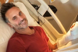 Nek ricoverato in ospedale per un intervento, è stato vittima di un incidente