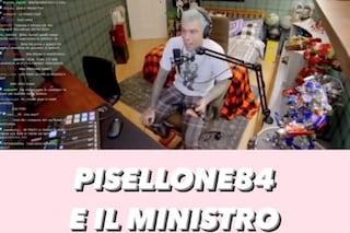 Fedez continua a impegnarsi per i lavoratori della musica ma ride della gaffe col Ministro