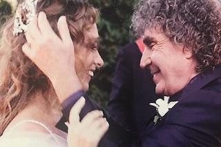 """Tiziana Giardoni non ha dato l'ultimo saluto a Stefano D'Orazio: """"È andato via di casa spaventato"""""""