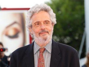 Nicola Piovani (foto di Tristan Fewings/Getty Images)
