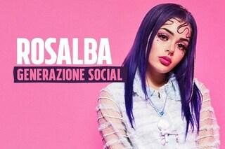 """Rosalba, Angel, TikTok, la musica e i social: """"Abbiamo una responsabilità verso i nostri follower"""""""