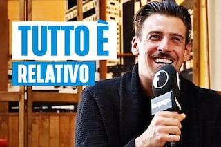 Francesco Gabbani oltre Viceversa: sta scrivendo il nuovo album nato nei giorni di lockdown
