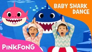 Come ha fatto Baby Shark a diventare la canzone più ascoltata al mondo su Youtube