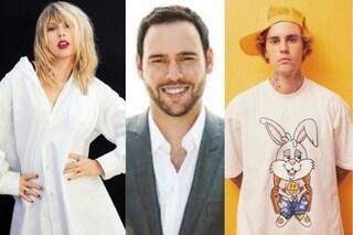 Perché Taylor Swift sta registrando di nuovo i suoi dischi pubblicati dal 2006 al 2017