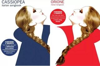 Mina ritorna un nuovo album che rende omaggio alle grandi canzoni italiane e un inedito di Califano