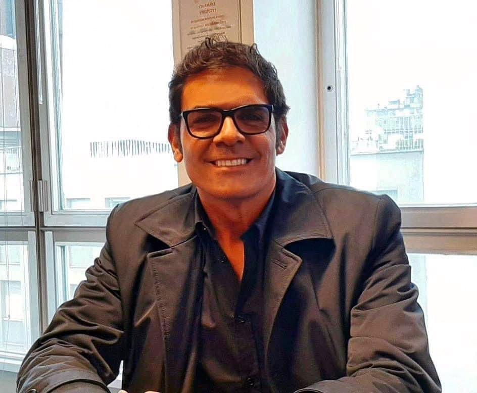 Sergio Cerruti