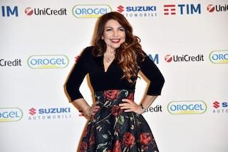 """Cristina D'Avena: """"Sono amata da uomini e donne, mi piace essere oggetto di desiderio"""""""
