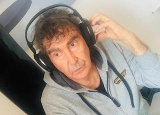"""Francesco Facchinetti sul mancato omaggio a Stefano D'Orazio: """"Sei eterno, non come Sanremo"""""""
