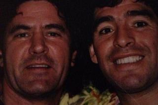 """Fausto Leali su Diego Maradona: """"Mi invitò al suo matrimonio, ero il suo idolo da bambino"""""""