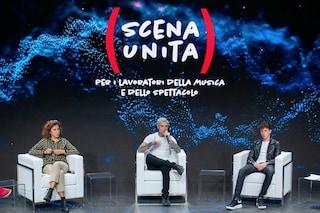 """Cos'è Scena Unita, il progetto nato da Fedez per i lavoratori dello Spettacolo: """"Non è elemosina"""""""