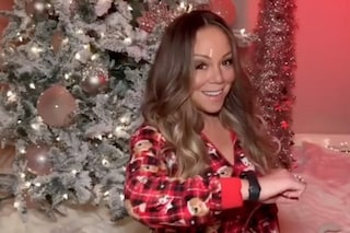Mariah Carey si sta preparando, sta per tornare All I Want for Christmas Is You