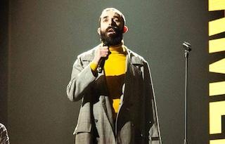 N.A.I.P. la scheggia impazzita che distrugge le regole di X Factor