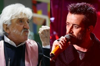 """Daniele Silvestri rivela la canzone ispirata a Gigi Proietti: """"Non ebbi il coraggio di proporgliela"""""""