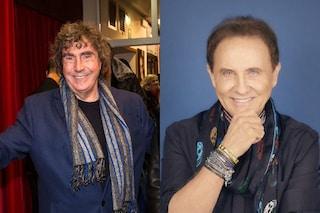 """Stefano D'Orazio, arriva in radio """"Invisibili"""", l'ultimo brano scritto con Roby Facchinetti"""