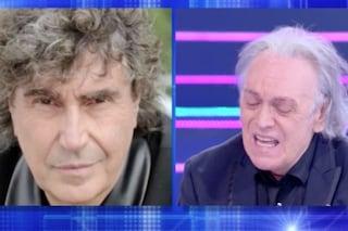 """Fogli piange per Stefano D'Orazio morto da solo: """"Non ha potuto fare un'ultima carezza alla moglie"""""""