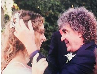 """Tiziana Giardoni, la moglie di Stefano D'Orazio: """"Volevo dargli un'ultima carezza"""""""