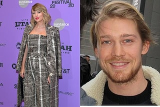 Taylor Swift ha svelato il mistero dietro l'identità di William Bowery, co-autore in Folklore