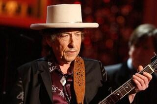 Bob Dylan ha venduto tutte le sue canzoni a Universal Music per una cifra record
