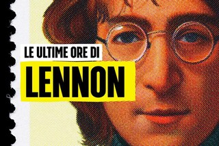 "Le ultime ore di John Lennon: le parole ""più belle"" a Yoko Ono, Chapman e la foto simbolo"