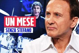 """Roby Facchinetti ricorda D'Orazio: """"Abbandonato in ospedale, Stefano meritava una fine migliore"""""""