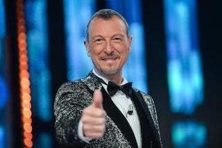 Ma che bel cast a Sanremo 2021, bravo Amadeus