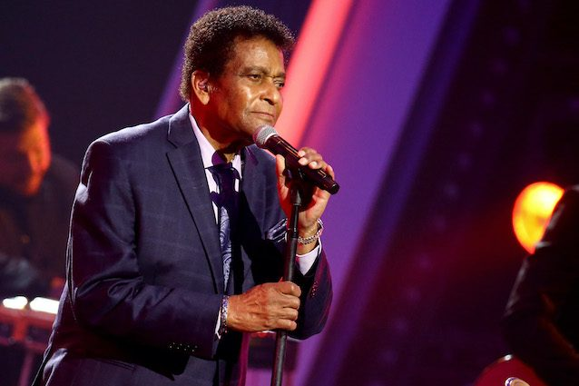 Charley Pride (Terry Wyatt/Getty Images for CMA)