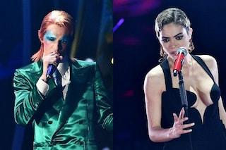 Achille Lauro ed Elodie saranno ospiti a Sanremo 2021: ecco il ruolo dei cantanti al Festival