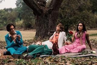 Maneskin, Damiano e Victoria guariti dal Covid, la band annuncia novità
