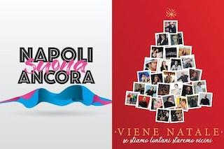 Da Napoli alla Sicilia, la musica aiuta chi è in difficoltà