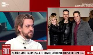 Il papà di Valerio Scanu è morto a causa del Covid-19