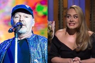Vasco, Adele, Capo Plaza: sarà un 2021 di nuovi album e la speranza di un ritorno live
