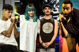 X Factor arriva alla finale: possiamo smetterla di guardare al talent come al diavolo