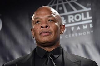 Dr Dre ricoverato in ospedale per sospetto aneurisma, il messaggio ai fan su Instagram