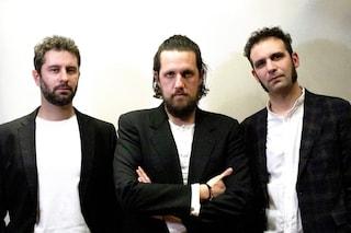 Il lockdown raccontato da Il Moro, la band di Martino Iacchetti, figlio di Enzo