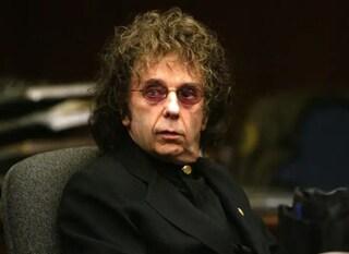 È morto Phil Spector, il produttore dei Beatles e di John Lennon colpito dal Covid-19