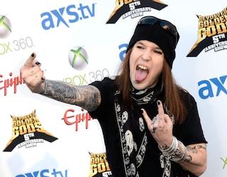 Morto a 41 anni Alexi Laiho, il cantante aveva militato nella band metal Children of Bodom