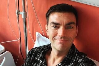 """Gabry Ponte si deve operare al cuore: """"Se non lo faccio andrò incontro a complicazioni"""""""