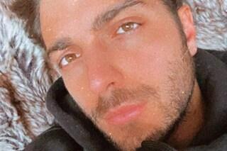 Gianluca Ginoble del Volo è guarito dal Covid-19