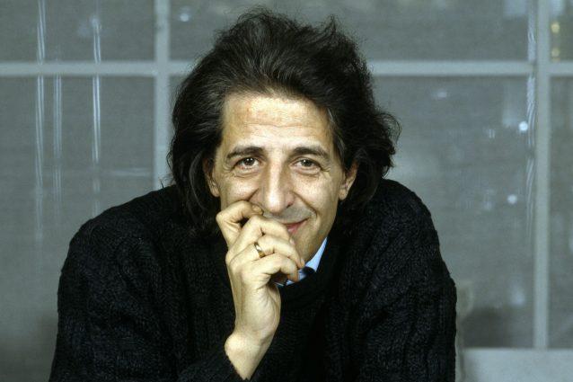 Giorgio Gaber (©girella/lapresse)