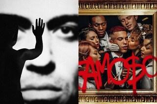 L'album più venduto del 2020 in Italia è del 2019: è Persona di Marracash il più ascoltato
