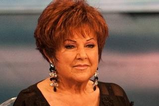 """Covid, Orietta Berti annuncia: """"Tampone negativo"""", ma la cantante lotta ancora contro i sintomi"""