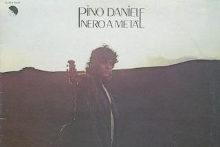 La rivoluzione di Nero a metà, l'album della consacrazione di Pino Daniele